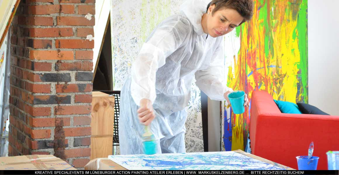 Specialevent Action Painting-3