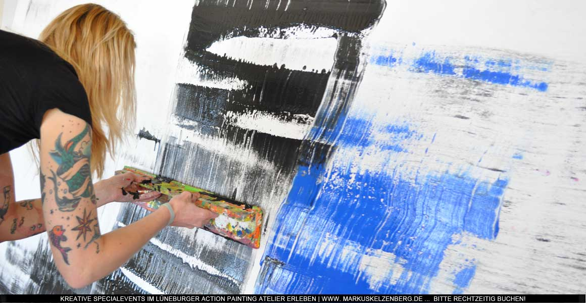 Specialevent Action Painting-5